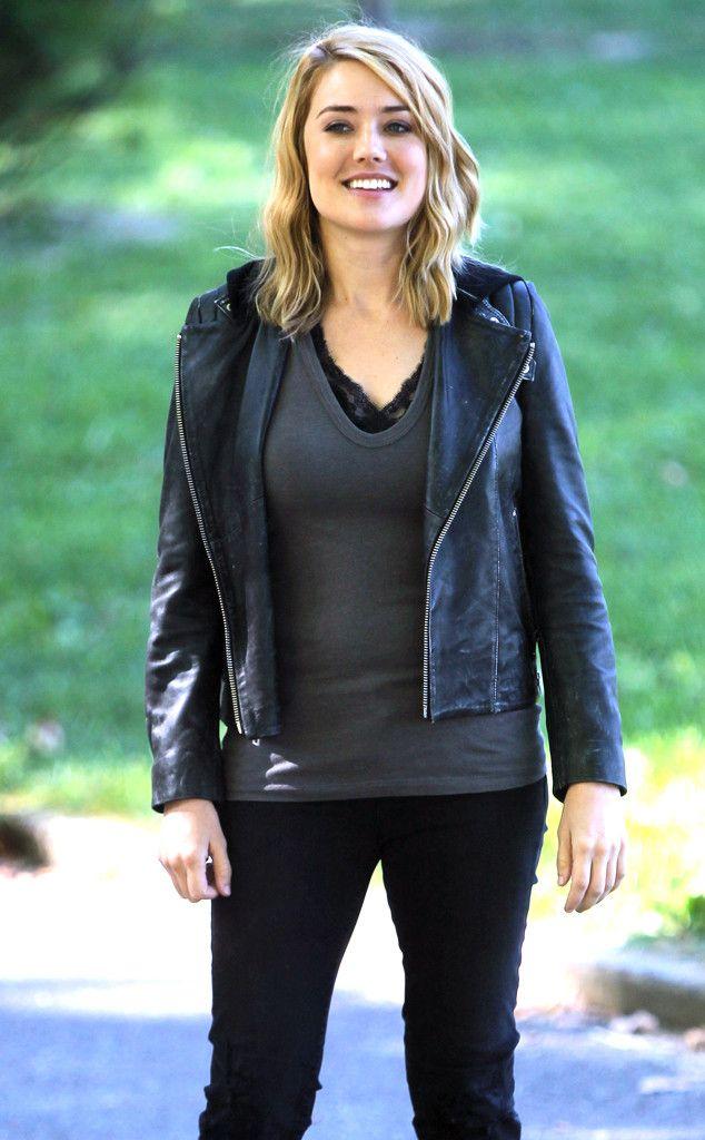 The Blacklist's Megan Boone Is Pregnant Megan Boone