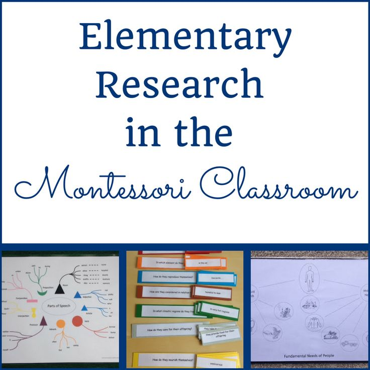 What Does A Stem Elementary School Look Like: 17 Best Ideas About Montessori Materials On Pinterest