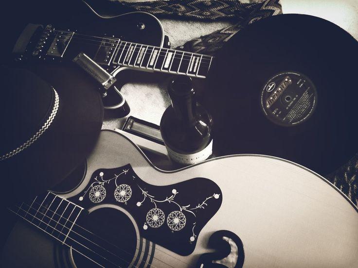 Photo By Sebastian Saldarriaga   Unsplash   #rockmusic #music