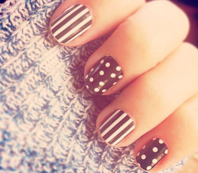 Nail art #nagels #nailart #nails #beauty