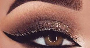 Maquillaje para ojos pequeños: tips de belleza que debes aplicar – Ropa De Mo…