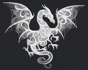 Dragon Smoke_image