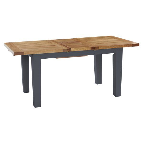 Merveilleux Hazelwood Home Oakham Expressions Extendable Dining Table U0026 Reviews |  Wayfair.co.uk
