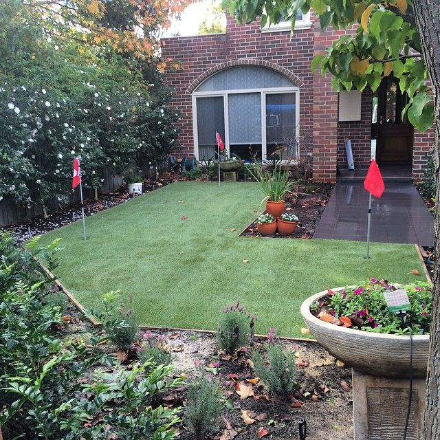 Are you looking to install synthetic turf in your residential lawn? Contact ENDLESSTURF today! We provide quality synthetic turf to help you get a beautiful residential synthetic lawn.  We provide artificial grass solutions for all types of properties throughout Melbourne. Visit our website for more information