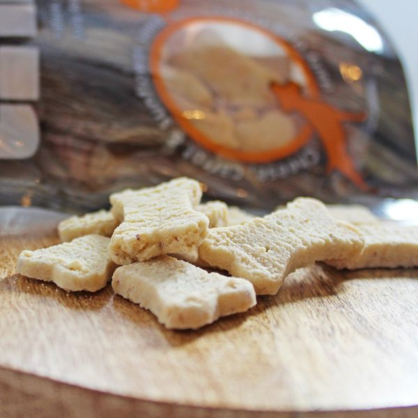 Tribal Cheese, Carrot and Sunflower Seed Dog Treats
