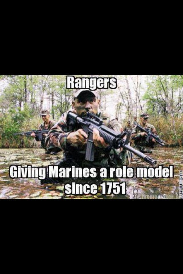 Us army rangers Ranger Country Pinterest