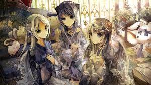 anime alice - Hledat Googlem