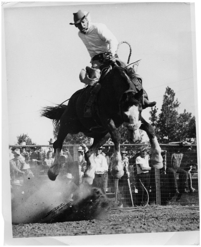 17 Best Images About Bill Linderman Quot Rodeo King Quot He