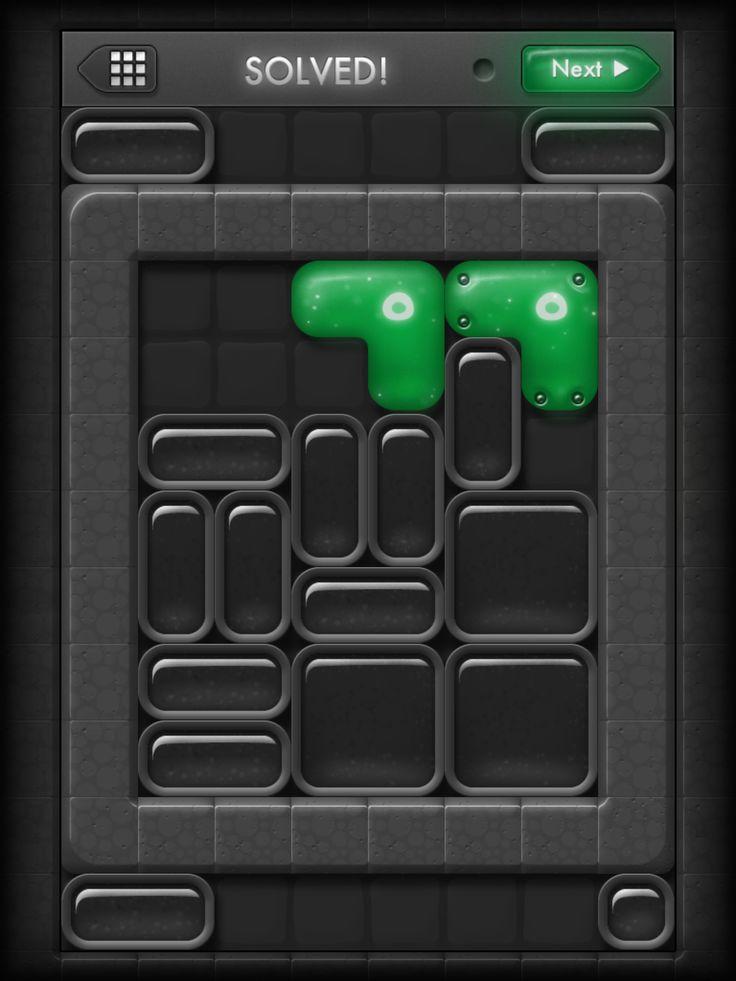 Puzzle 10-2 Blockwick solution