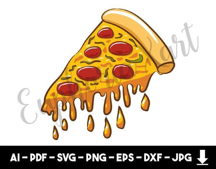 Pizza Svg Pizza Cricut Pizza Clipart Piece Of Pizza Svg Pizza Slice Pizza Delivery Man Pizza Pie Clipart Cricu Clip Art Clipart Design Piece Of Pizza