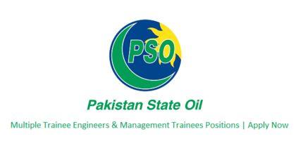 Pakistan State Oil (PSO)Offers Summer Internship Program 2017