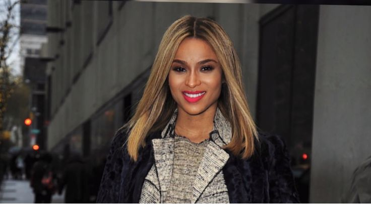 Ciara announced that she is pregnant! Watch more Celebrity News and Gossip on KNCTR www.knctr.com/daily-videos/