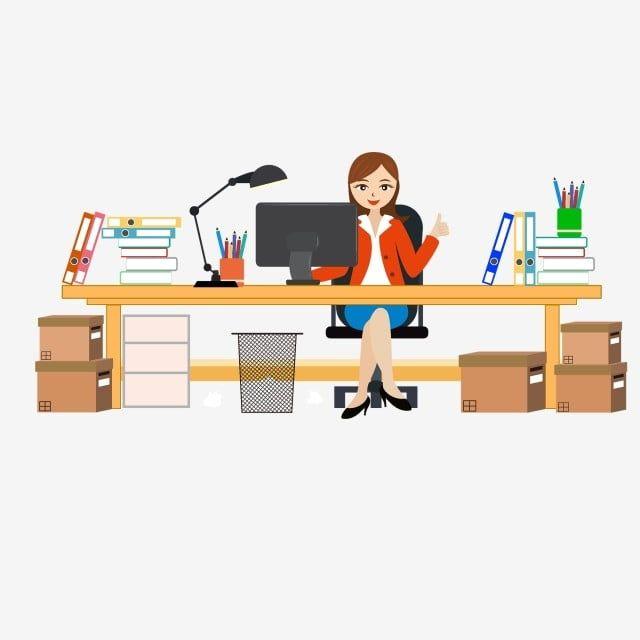 สถานท ทำงานสำน กงานการ ต นวาดด วยม อผ หญ งท สวยทำงานอย างหน กท โต ะทำงาน ภาพต ดปะสำน กงาน ทาส ด วยม อ การ ต นภาพ Png และ เวกเตอร สำหร บการดาวน โหลดฟร Imagenes De Dibujos Animados Oficina De Trabajo Silueta De Mujer