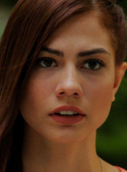 """Demet Özdemir - """"Sana Bir Sır Vereceğim"""" TV Series 2013/2014"""