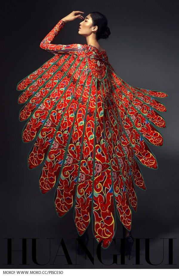 UNBELIEVABLE!!! ~African fashion, Ankara, kitenge, African women dresses, African prints, African men's fashion, Nigerian style, Ghanaian fashion ~DKK by DeeDeeBean – Jennyfer Djam