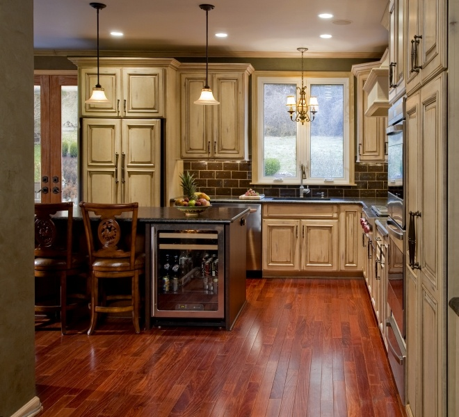 12 Best Country Refined Kitchens Images On Pinterest