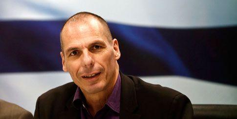 """The tears of a taxi driver  : Varoufakis queixa-se no Twitter de animosidade por parte dos colegas do Eurogrupo:  Yanis Varoufakis, reconheceu que existe uma clara animosidade dos seus colegas do Eurogrupo para com ele. A frase está escrita na sua página pessoal do Twitter onde salienta que """"dá as boas vindas a esse ódio"""". """"São unânimes no ódio relativamente a mim. E eu dou as boas-vindas ao seu ódio"""", escreveu na sua página do Twitter,"""