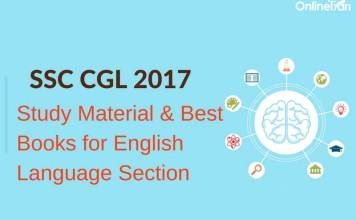 SSC CGL Study Material, Best Books for English Language  http://blog.onlinetyari.com/ssc-cgl/ssc-cgl-study-material-best-books-for-english-language  #SSC CGL Books #Onlinetyari