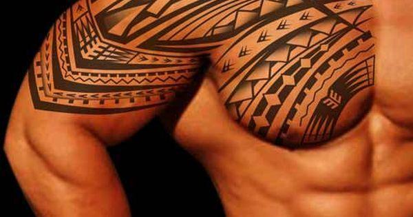 Samoan tribal tattoo designs   Lovely tattoos   Pinterest   Sexy, Samoan tattoo and Armour