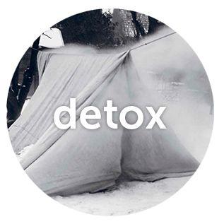 detox retrokuren