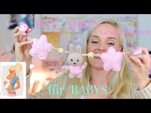 Häkeln für Baby ✂️ || DIY Ideen || - YouTube