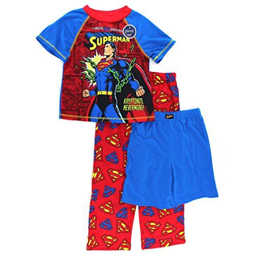 Girls Super Hero Pyjamas Bnwt 11-12 Yrs