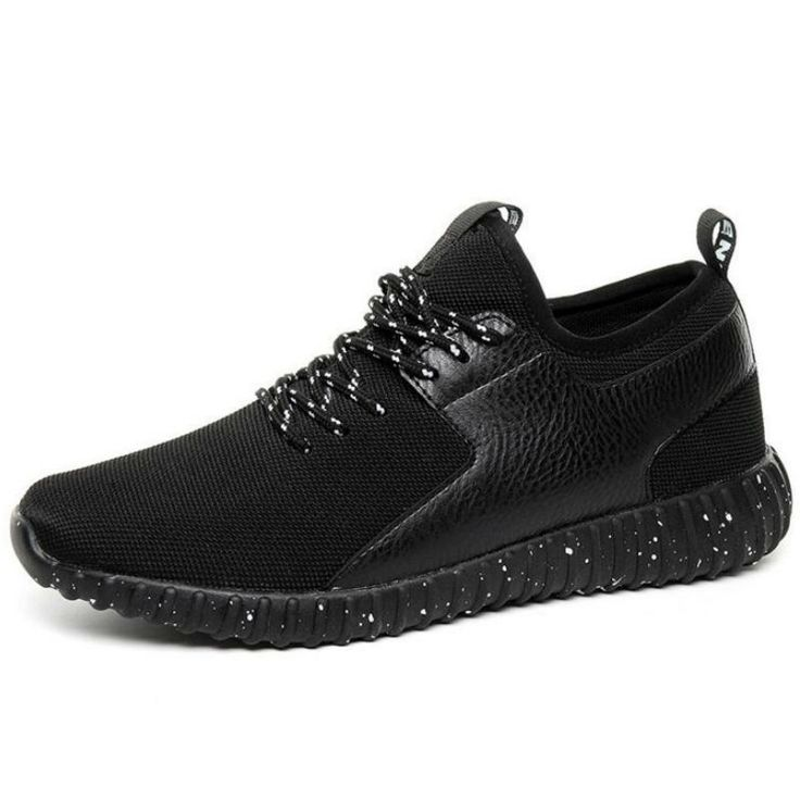 38$  Watch here - 2017 New Arrival Men's Running Shoes roshing Mesh and leather  Super Light High Quality  Sports Shoes Free  Black Size Eur39-44   #buyonlinewebsite