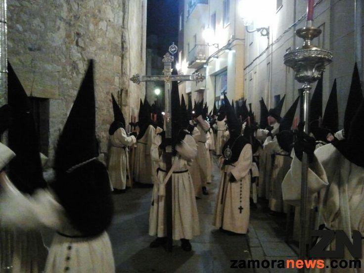 La Junta de CyL mete en su agenda la declaración BIC de la Semana Santa de Zamora