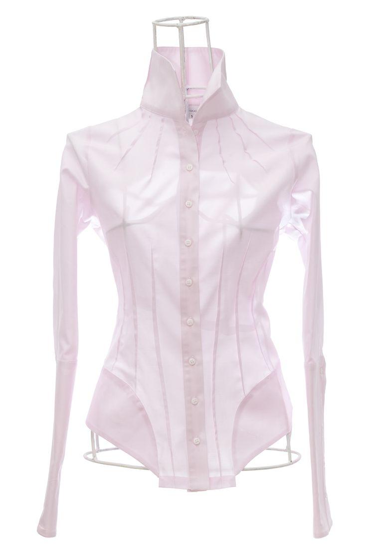 The pink laidy ken okada http://shop.ken-okada.com/fr/
