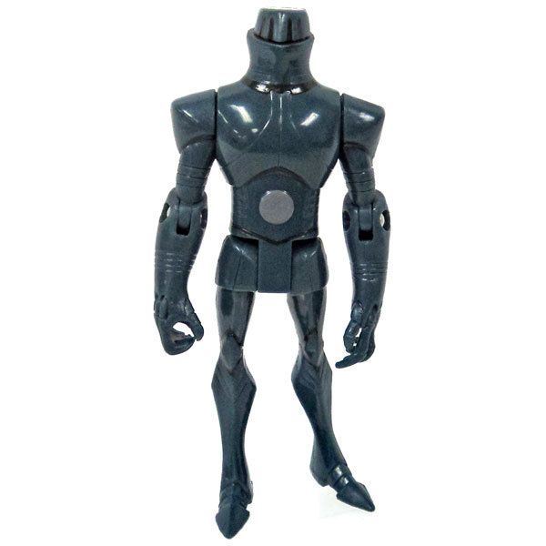 "Original Bandai Ben 10 Ten Alien Force Action Figure 4/"" Forever Knight"