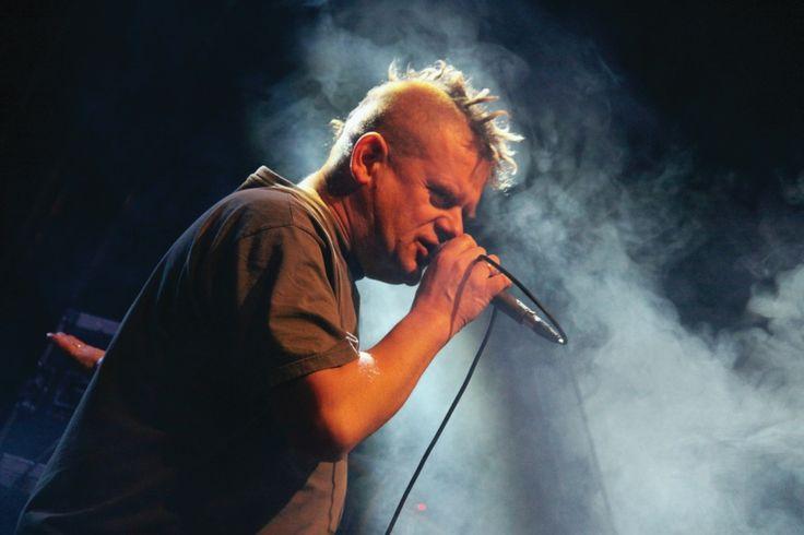 Koncert Kult Anplakt w Katowicach