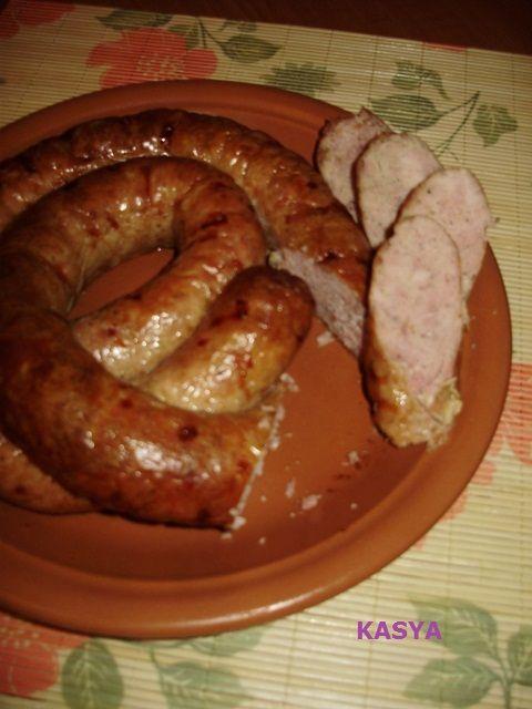 Домашня ковбаса » Кулінарний форум Дрімфуд » Сторінка 2
