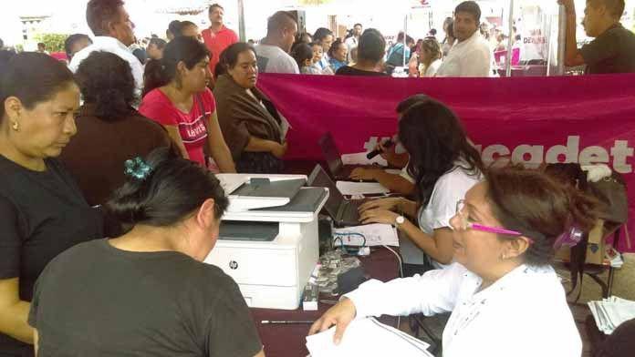 MÁS DE 4 MIL ACTAS EXPEDIDAS POR EL REGISTRO CIVIL EN CARAVANAS #CercaDeTi
