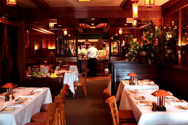 Yelp Chez Panisse Cafe