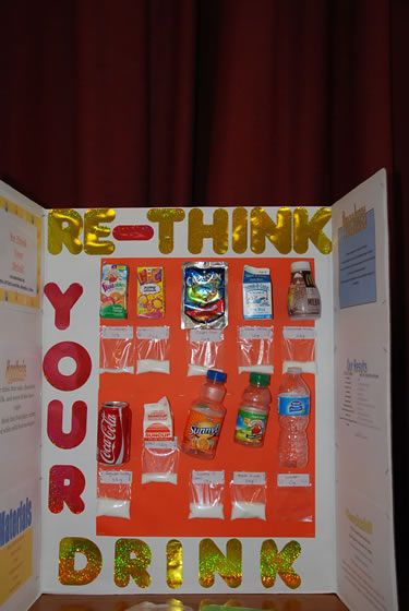 fourth grade projects A high percentage of a student's grade may depend on a single project--the science fair project therefore, careful consideration must be given as to what type of.