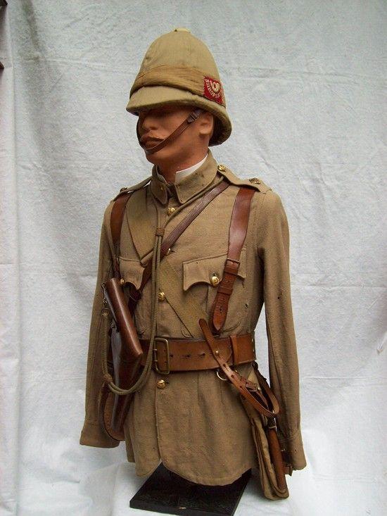British Guards Uniform Ww 104