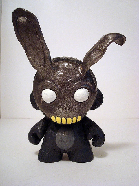 Happy Easter! Love, Frank the Munny :D