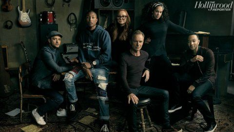 Starring Kenneth Lonergan, Tom Ford, Pedro Almodovar, Noah Oppenheim, Allison Schroeder and Taylor Sheridan.