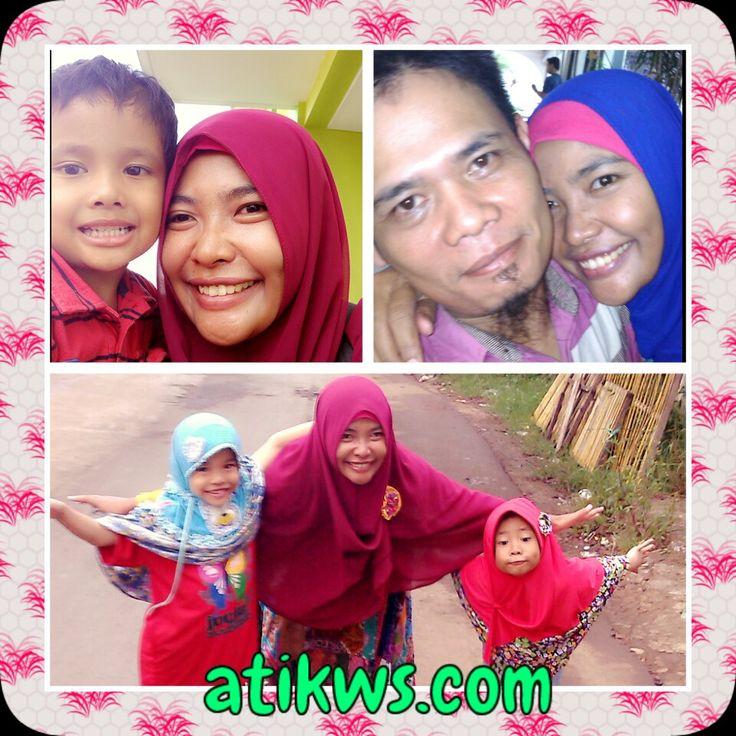 we are Happy family