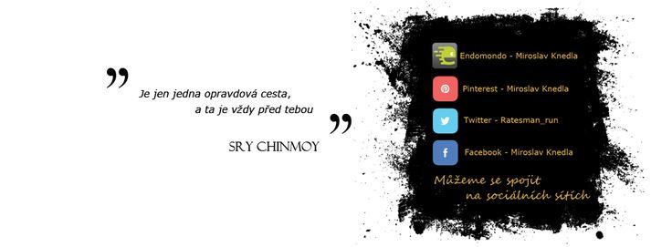 Můžeme se spojit i na jiných sociálních sítích :)