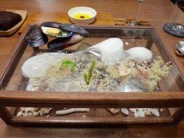 Restaurant セララバアド Celaravird