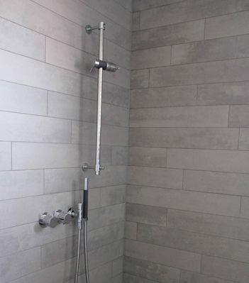 Thin Bathroom Tiles Maribo Intelligentsolutions Co