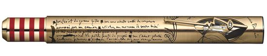 Montblanc Artisan Edition Pablo Picasso pens pay homage to the painter | Luxurylaunches