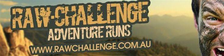 Raw Challenge Adventure Runs - Juno Events