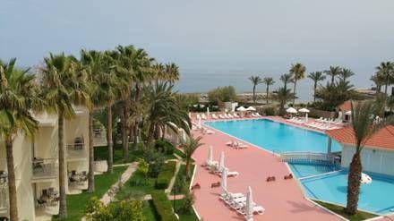 Oscar Resort Hotel in Kyrenia/Girne • HolidayCheck | Nordzypern, Zypern