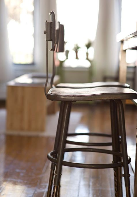 stools for our kitchen island