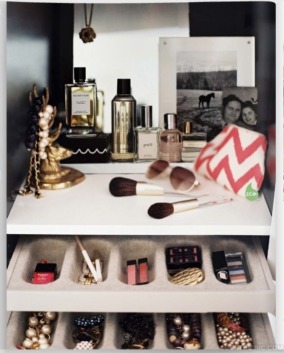 Make up and jewelry storage makeup make up storage organize organization organizing organization ideas being organized organization images jewelry storage