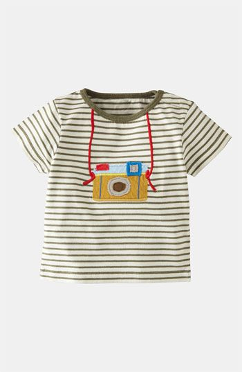 mini boden camera shirt #kids #fashion