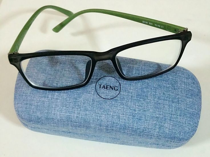 So happy to have my new spec...  ☆Good Service provided 👍👍👍 ☆Reasonable Price 👍👍👍  好看又便宜。赞👍  www.facebook.com/taengoptical