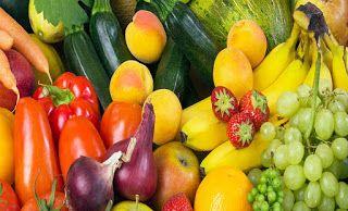 ΚΟΝΤΑ ΣΑΣ: Tα φρούτα και τα λαχανικά που δεν θέλουν ψυγείο γι...